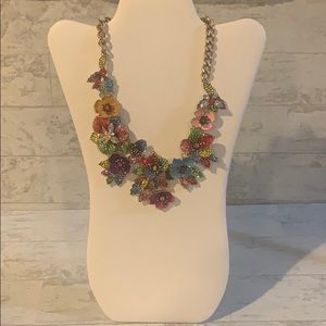 Nordstrom's Statement Necklace
